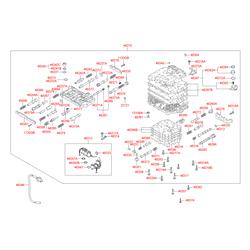 Электромагнитный клаппан АКПП (Hyundai-KIA) 4631322700