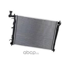 Радиатор (Hyundai-KIA) 253102H050