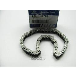 Цепь привода ГРМ (Hyundai-KIA) 2432123780