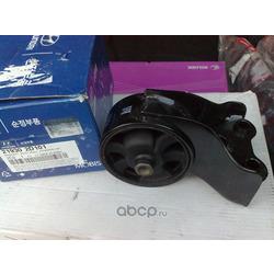 Опора двигателя задняя (Hyundai-KIA) 219302D101
