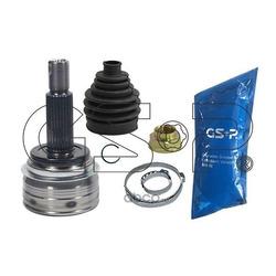Шарнирный комплект, приводной вал (GSP) 824302