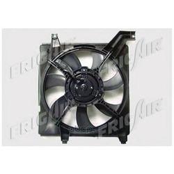 Вентилятор охлаждения двигателя (FRIG AIR) 05281011