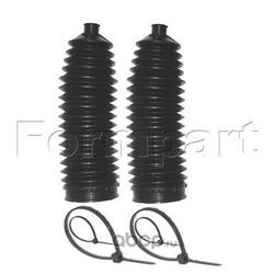 Комплект пыльников рулевого управления (FormPart) 15407324K