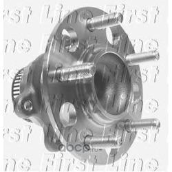 Комплект подшипника ступицы колеса (First line) FBK1182