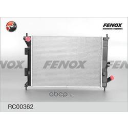 Радиатор охлаждения (FENOX) RC00362