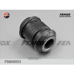 Сайлентблок (FENOX) FSB00053