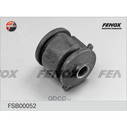 Сайлентблок (FENOX) FSB00052