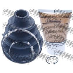 Пыльник шруса наружный (комплект) (Febest) 1217MC