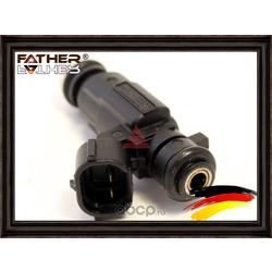 Форсунка топливная (FATHER) F1158R73