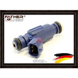 Форсунка топливная (FATHER) F1156R73