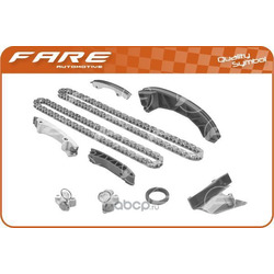 Комплект цепи привода распредвала (FARE SA) 12905