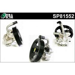 Гидравлический насос, рулевое управление (ERA Benelux) SP81552