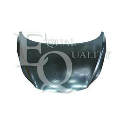 Капот двигателя (EQUAL QUALITY) L05890