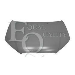 Капот двигателя (EQUAL QUALITY) L04533