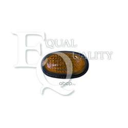 Фонарь указателя поворота (EQUAL QUALITY) FL0109