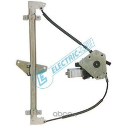 Подъемное устройство для окон (ELECTRIC-LIFE) ZRHY16L