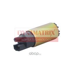 Насос топливный (давление 3 бар, 85 л/ч) (DYNAMATRIX-KOREA) DFP380210G