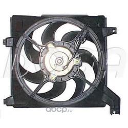 Вентилятор (Doga) EHY021