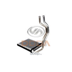 Радиатор масляный (DODA) 1150110007