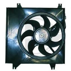 Вентилятор охлаждения двигателя (DIEDERICHS) 6851001
