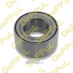 Подшипник ступичный передний (DePPuL) DEPH082