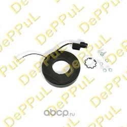 Муфта компрессора кондиционера (DePPuL) DEH012TY