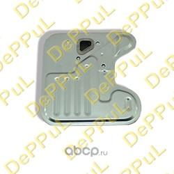 Фильтр масляный АКПП (DePPuL) DEFT039