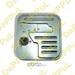 Фильтр масляный АКПП (DePPuL) DEFT038