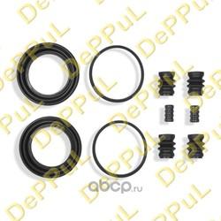 Ремкомплект суппорта тормозного переднего (DePPuL) DE5810233AH