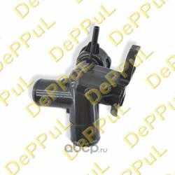 Фланец системы охладения (DePPuL) DE369X