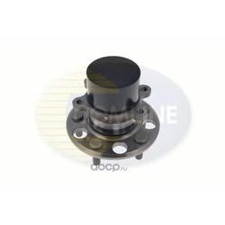 Комплект подшипника ступицы колеса (Comline) CHA091