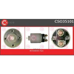 Тяговое реле (CASCO) CSO35101