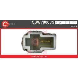 Вентилятор салона (CASCO) CBW78003GS