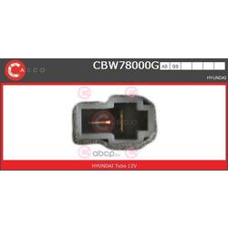 Вентилятор салона (CASCO) CBW78000GS
