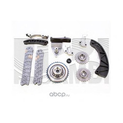 Комплект цепи привода распредвала (Caliber) KCC060