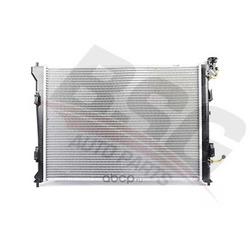 Радиатор охлаждения двигателя (BSG) BSG40520011