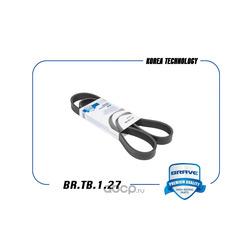 Ремень поликлиновый (BRAVE) BRTB127