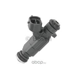Форсунка топливная (Bosch) 0280157174