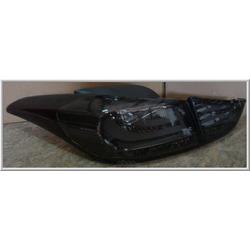 Фонарь задний внешний внутренний левый / правый (BodyParts) HNAVA10761HN