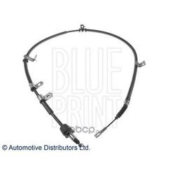 Трос, стояночная тормозная система (Blue Print) ADG046210