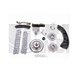 Комплект цепи привода распредвала (AUTOTEAM) KCA060