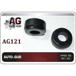 Проставки увеличения клиренса задние (Auto-GUR) AG121