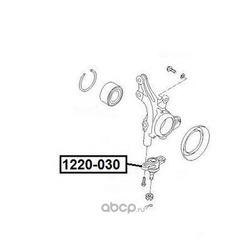 Несущий/направляющий шарнир (ASVA) 1220030