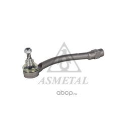 Наконечник рулевой тяги (AS METAL) 17KI3000