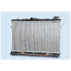 Радиатор (Ashika) RDA283064