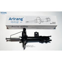 Амортизатор передний левый (Arirang) ARG261189L