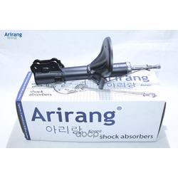 Амортизатор передний левый (Arirang) ARG261119L