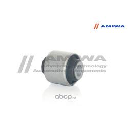 Сайлентблок задней поперечной тяги (Amiwa) 0214959