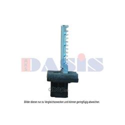 Сопротивление, вентилятор салона (AKS DASIS) 700127N