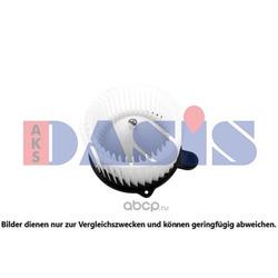 Вентилятор салона (AKS DASIS) 568090N